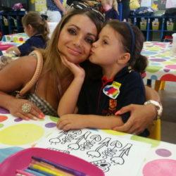 Chiara and Jessica Dalla Torre