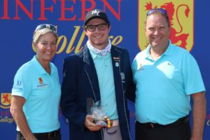2020 Prep Golf Challenge and National College Golf Championships 7